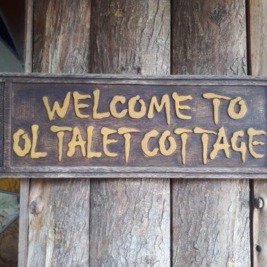 Ol Talet Cottage Kiserian
